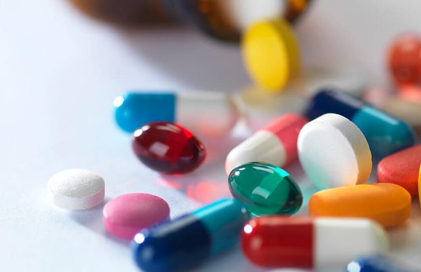 Tabletki na stres bez recepty